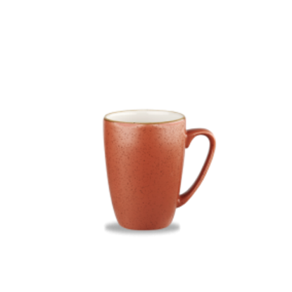Churchill Stonecast Spiced Orange Mug