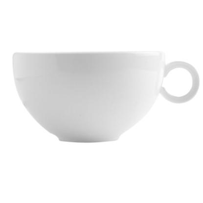 Royal Porcelain Prima Maxadura Large Cappuccino Cup