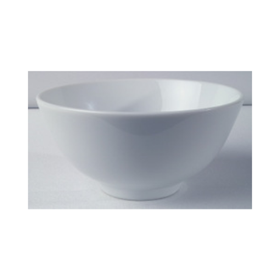 Royal Porcelain Oriental Rice Bowl