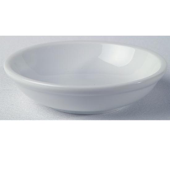 Royal Porcelain Oriental Sauce Dish
