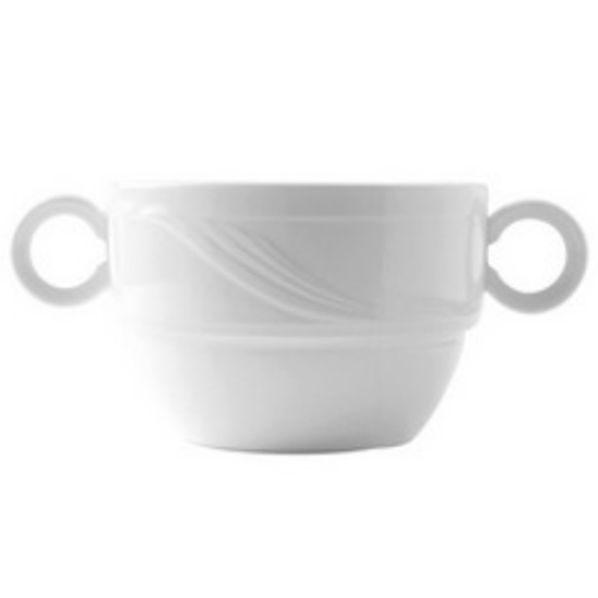 Royal Porcelain Prima Maxadura Soup Cup