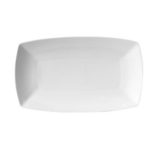 Royal Porcelain Titan Oblong Platter 36x21cm