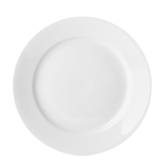 "Royal Porcelain Titan Plate 10.25"""