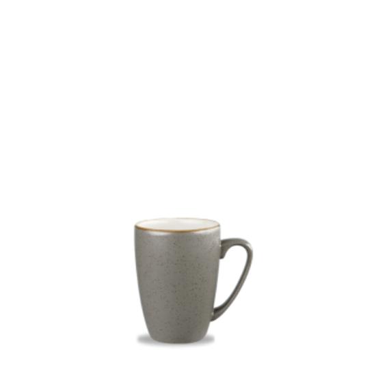 Churchill Stonecast Peppercorn Grey Mug 12oz