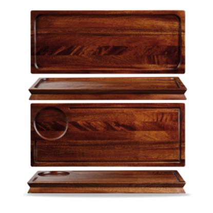 Art De Cuisine Large Wooden Deli Board