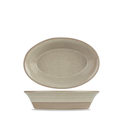 Igneous Natural Single Serving Dish 15oz