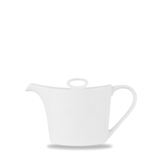 Alchemy Ambience Oval Teapot