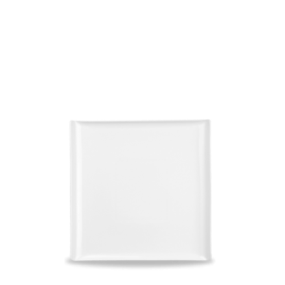 Alchemy White Buffet Square Tray 30.3cm