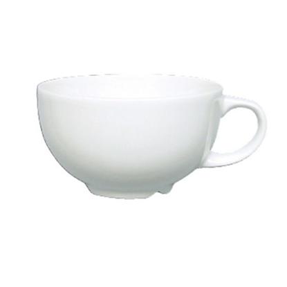 Alchemy White Cappuccino Cup 12oz