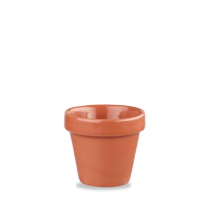 Bit On The Side Paprika Plant Pot 12oz
