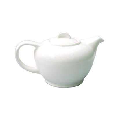 Churchill Alchemy White Teapot 15oz