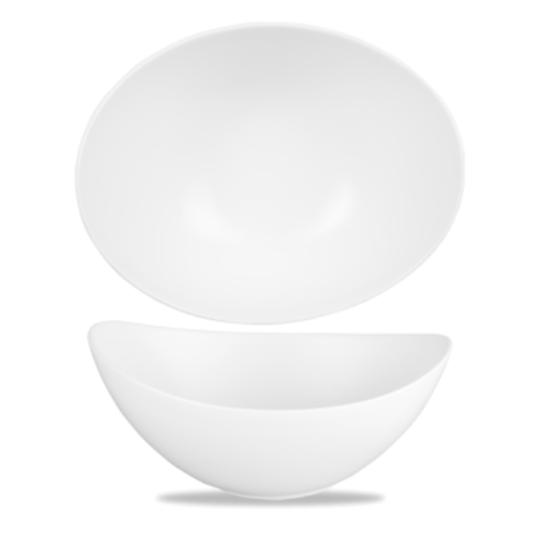 Churchill Buffet Moonstone Bowl
