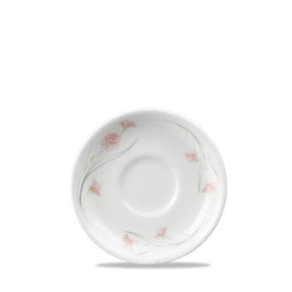 "Churchill Chelsea Nova Tea Saucer 5.5"""