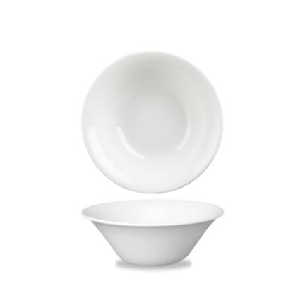 Churchill Classic Salad Bowl White 17oz