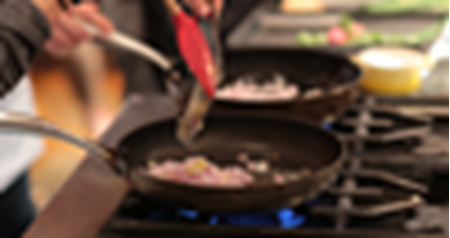 Picture for category Stainless Steel Pans