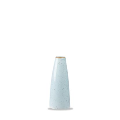 """Churchill Stonecast Duck Egg Bud Vase 5"""" (12.7cm)"""