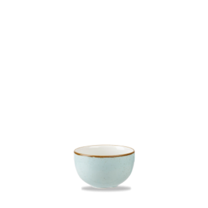 Churchill Stonecast Duck Egg Sugar Bowl 8oz (22.7cl)