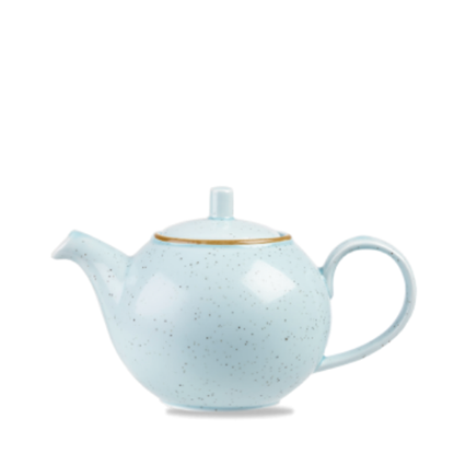 Churchill Stonecast Duck Egg Teapot 15oz (42.6cl)