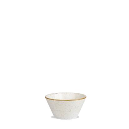 Churchill Stonecast White Sauce Dish 3oz (9cl)