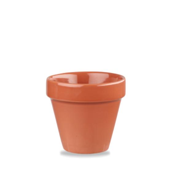 Paprika Plant Pot