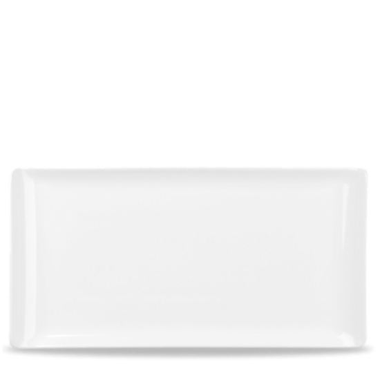 Rectangle Melamine Buffet Tray 32.5x53cm
