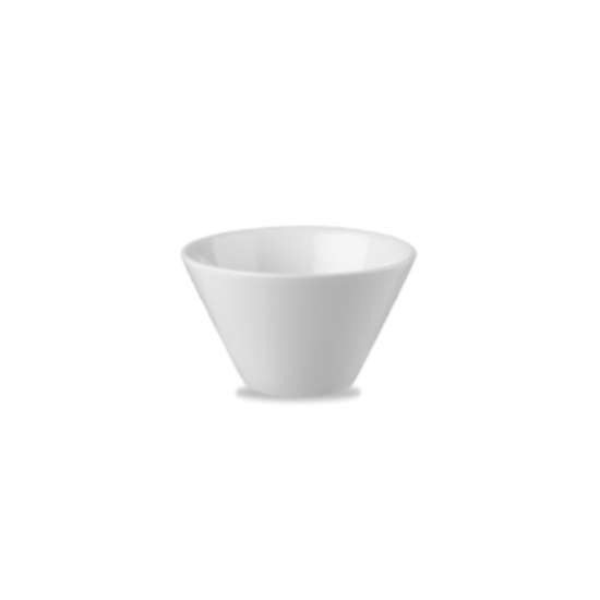 White Zest Snack Bowl 6.5oz (19cl)