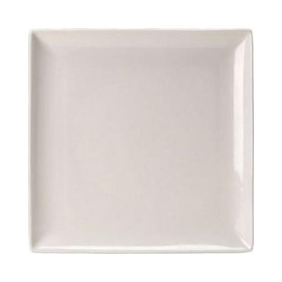 "Steelite Taste Square Plate 10"" (27cm)"