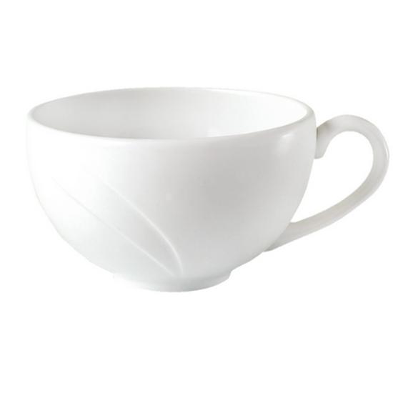 Steelite Alvo Low Cup 8oz (22.75cl)
