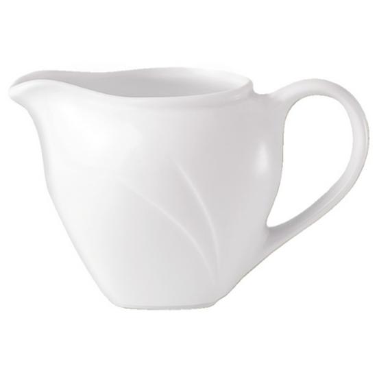 Steelite Alvo Milk Jug 2.5oz (8cl)