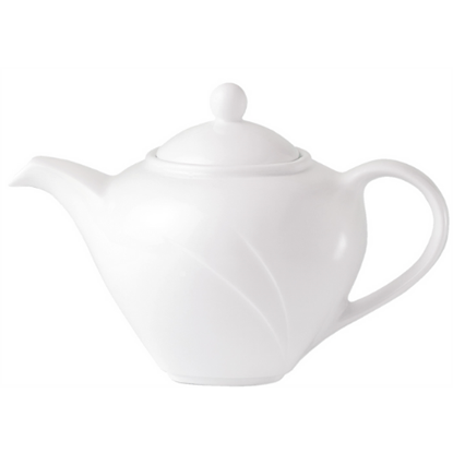 Steelite Alvo Teapot 21oz (60cl)