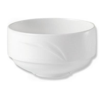Steelite Alvo Unhandled Soup Cup 10oz (28.5cl)