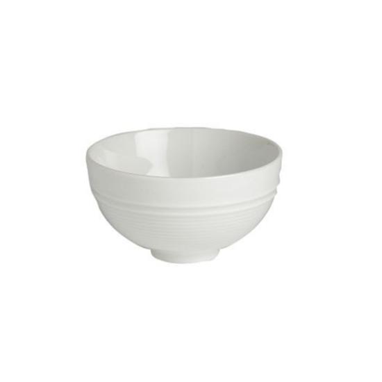 "Steelite Aura Oriental Rice Bowl 4.5"" (10oz)"