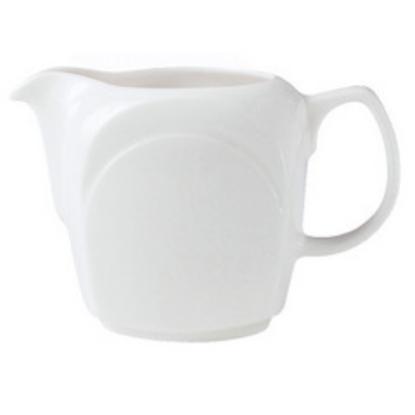 Steelite Bianco Milk Jug 10oz (28.5cl)