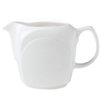 Steelite Bianco Milk Jug 5oz (14.25cl)