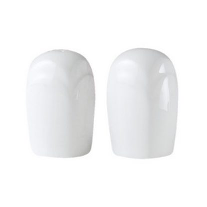 Steelite Bianco Salt Shaker