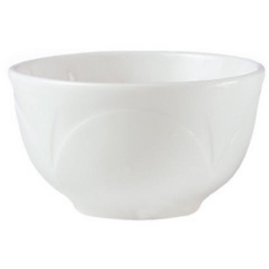 Steelite Bianco Sugar/Bouillon Cup 8oz (22.75cl)