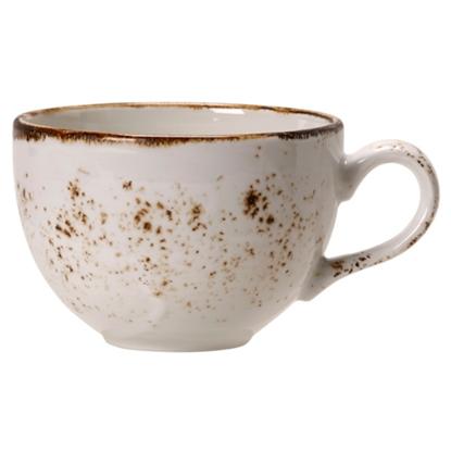 Steelite Craft White Low Cup 12oz (34cl )