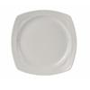 """Steelite Harmony Square Plate 11"""" (28cm)"""