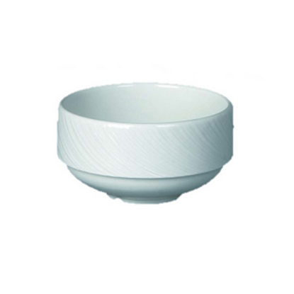 Steelite Spyro Unhandled Soup Cup 10oz (28.5cl)