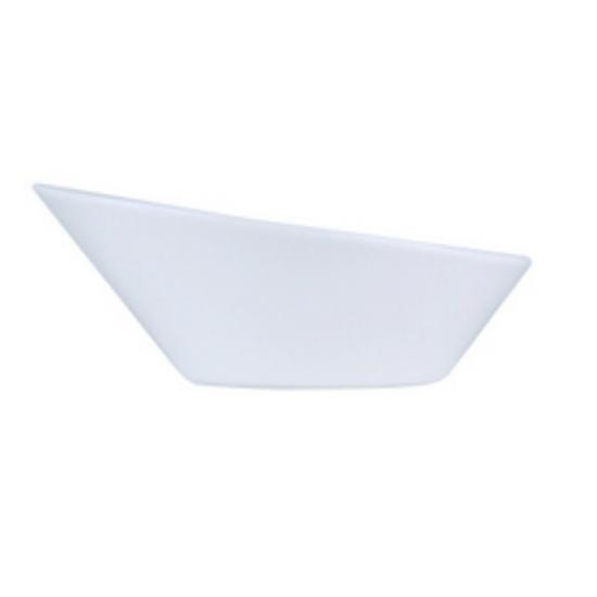 """Steelite Taste Angle Bowl 4"""" (10.25cm)"""