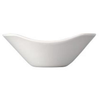 """Steelite Taste Scoop Bowl 4.5"""" (11.2cm)"""