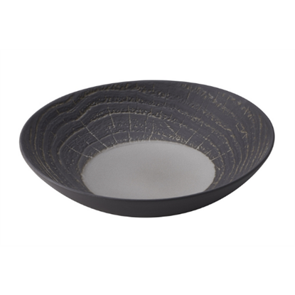 "Pepper Arborescence Coupe Bowl 9.5"" (24cm)"