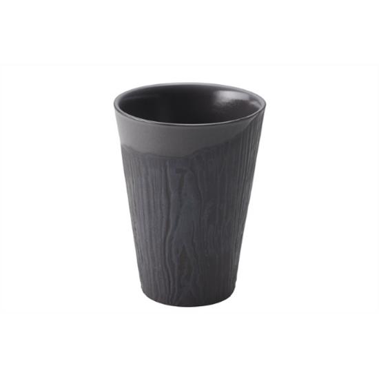 Black Arborescence Cup 8.5oz (25cl)