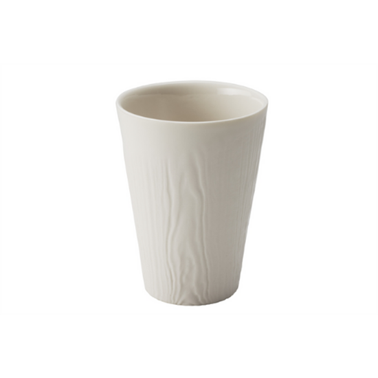 Ivory Arborescence Cup 8.5oz (25cl)
