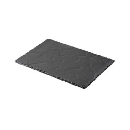 Revol Rectangular Slate Plate 30x20cm