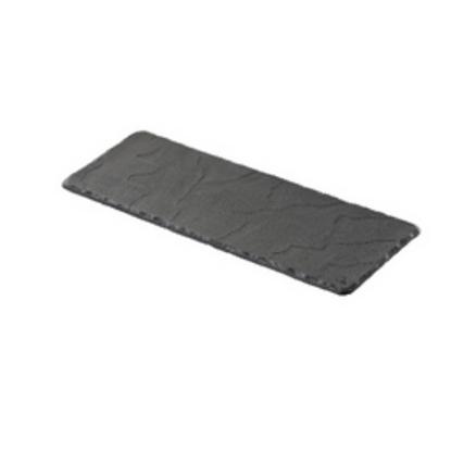 Revol Rectangular Slate Tray 30x11cm