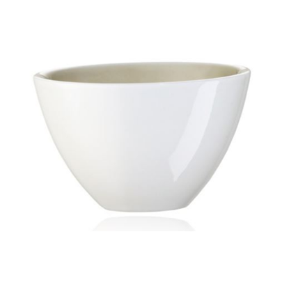 "Coppi Round Linen Bowl 6.6"" (17cm)"