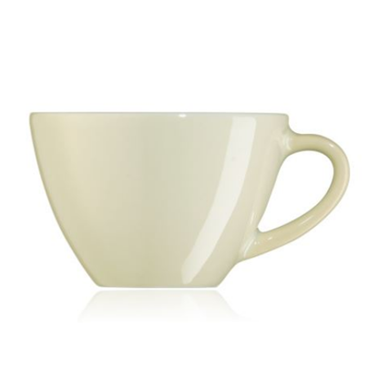 Coppi Silk Espresso Cup 11cl