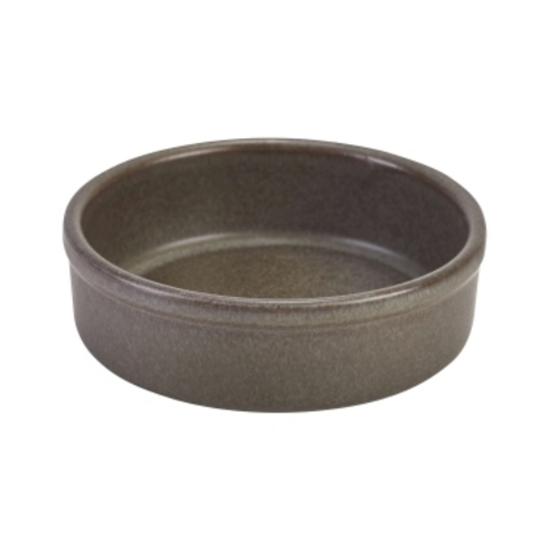 Terra Stoneware Antigo Tapas Dish 14.5cm (15oz)