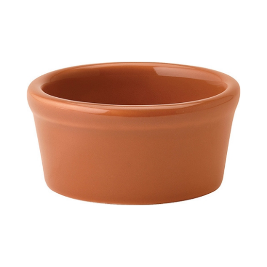 "Terracotta Tapas Dish 3.25"" (8cm)"